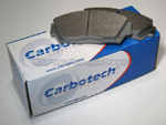 Carbotech 1521 Front Brake Pads - 2013 Dodge Dart