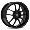 "Enkei Racing PF01 18"" Black Painted Rims Set of 4"