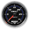 "Autometer Cobalt Full Sweep Electric Boost gauge 2 1/16"" (52.4mm)"